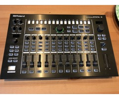Roland mx1 mix performer