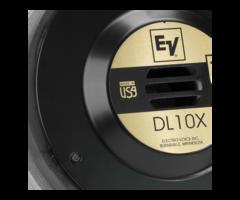 Vends 6 unités HP DL10X ELECTROVOICE