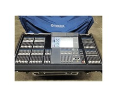 Yamaha M7CL-48 + Flight-Case