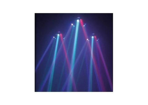 SPIDER STAR Power lighting NEUF