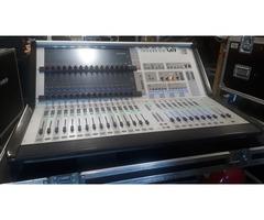 Vends console numérique SOUNDCRAFT VI1