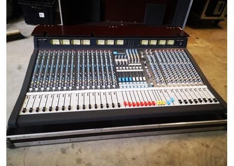Console Allen & Heath ML3000