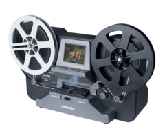 Cherche Scanner de film