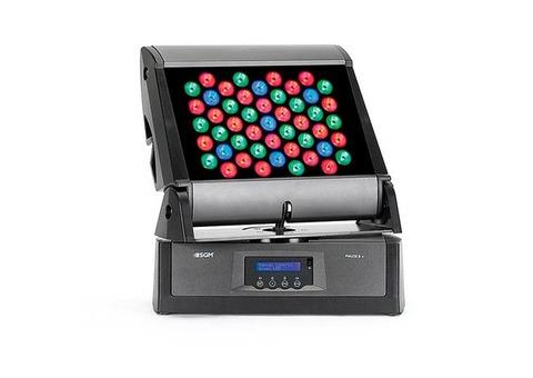 Changeur de couleur LED SGM PALCO 3