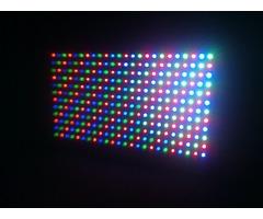 Panneau lumière LED multicolore Chauvet Color Palette Led