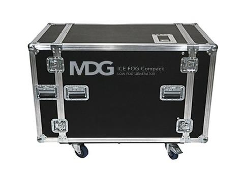 Mdg ice fog compact