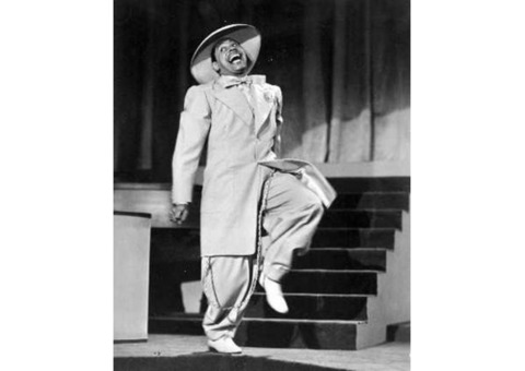 ZOOT SUIT, Pachuco costume