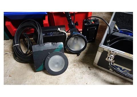 torche LTM 200